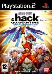 .hack//QUARANTINE - Part 4