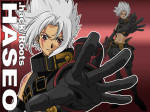 019 - Animation - Haseo